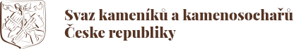 Svaz kameníků a kamenosochařů České republiky